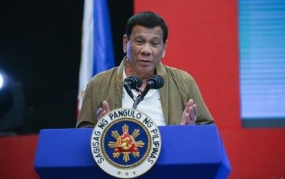 Palace: No evidence Duterte is press freedom predator