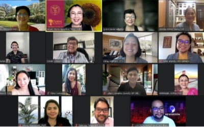 Philippines Communication Society elects new board