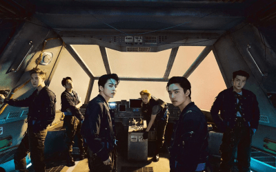 EXO drops special album, music video for 'Don't Fight the Feeling'