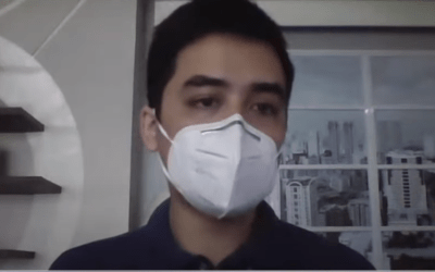 Pasig's Vico Sotto to seek reelection