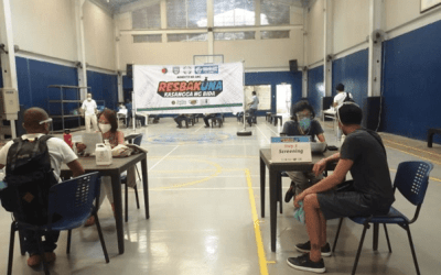 PH's fully vaccinated count surpasses 20M individuals