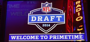 NFL Draft 2014 and the players that could be taken