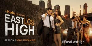 """East Los High"" was picked up by Hulu for Season 3."