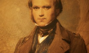 Charles Darwin took his bachelor of art exam on January  22nd
