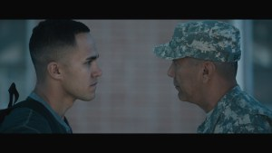 Carlos PenaVega debuts in the big screen in the film Spare Parts.