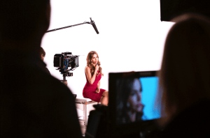 "Sofia Vergara is working with the ""Follow the Script"" campaign"