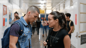 East Los High is now streaming on Hulu