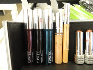 Clinique Chubby Make UP