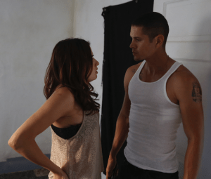 Actor JD Pardo, who plays Jesus, in Hulu drama series, East Los High received an Emmy Award nomination.