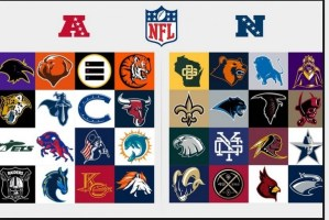 The NFL schedule was recently released for the Fall 2014 season.