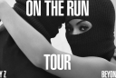 Beyoncé announced that she will be going on the first ever tour with husband Jay Z,.