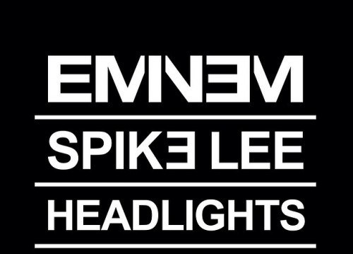 "Eminem and Spike Lee released video ""Headlights"" on Mothers Day"