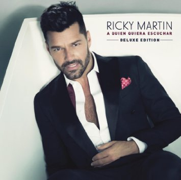 Ricky Martin will release his 10th album in early February.