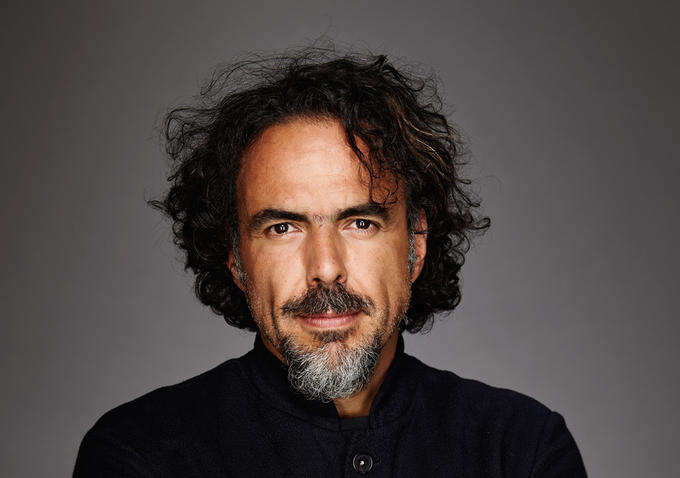 Alejandro Gonzalez Inarritu takes home three Oscar awards.
