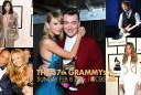 The Annual 57th Grammy's Best Dressed
