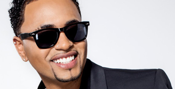 Bachata singer Toby Love is working on a new album.