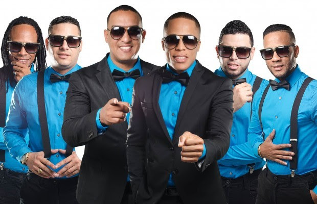 Chiquito Team Band was nominated to two premios Soberanos.