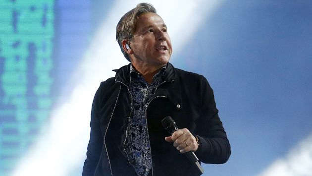 Ricardo Montaner will be in Concert at the American Airlines Arena.
