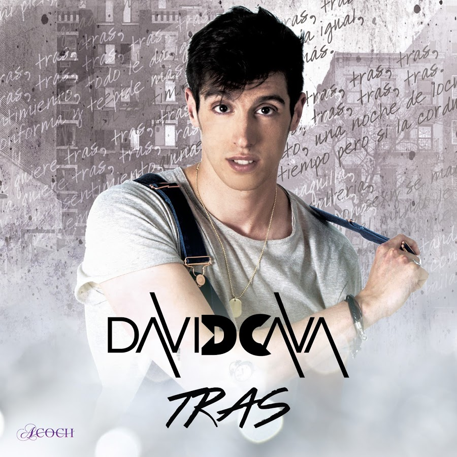 David Cava is a new tropical urban singer from Spain.