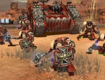 Dawn of War II: Retribution