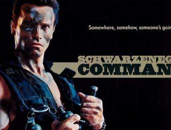 Trailer: Commando (1985)