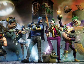 Clip des Tages: Gotham City Impostors