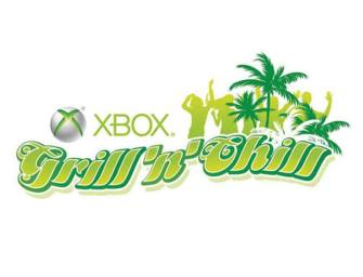 XBox 360 Grill'n'Chill 2011