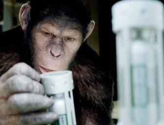 Planet Der Affen: Prevolution (mit Gewinnspiel)