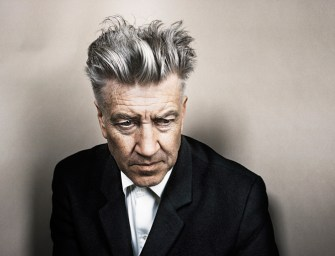 Clip des Tages: V'11 Trailer by David Lynch