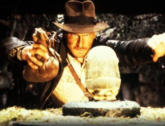 Clip des Tages: Raiders of the Lost Ark – Indy vs the Swordsman