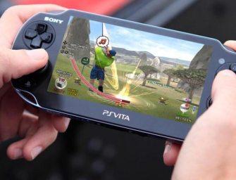 PS Vita – Das komplette Start-Lineup