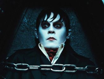 Clip des Tages: Dark Shadows