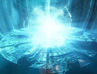 Entdecke PROMETHEUS – Der Planet