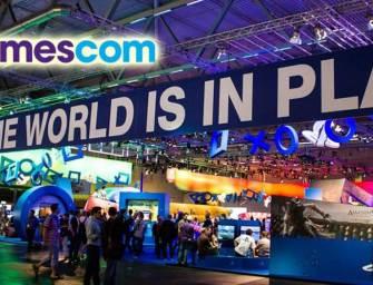 Gamescom 2012: Sonys Messeauftritt