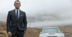 Skyfall © 2012 Sony Pictures