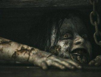 Trailer: Evil Dead (2013)
