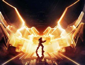 Halo 4 (mit Gewinnspiel)