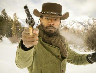 Django Unchained oder das Problem mit dem Dialog