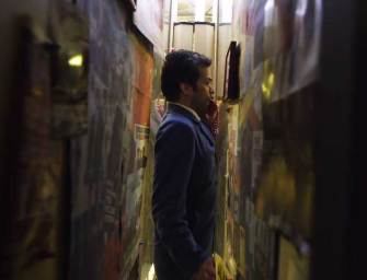 Trailer: Mood Indigo