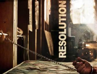 Trailer: Resolution