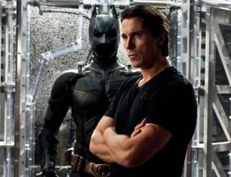 The Dark Knight Rises oder die Faulheit der Filmemacher einen guten Film zu machen