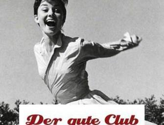 Der Gute Club Gewinnspiel
