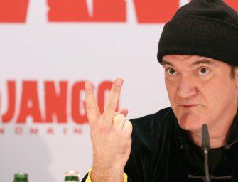 Tarantino Unchained Gewinnspiel
