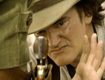 Tarantino Unchained – Retrospektive Quentin Tarantino