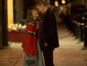 Trailer: About Time