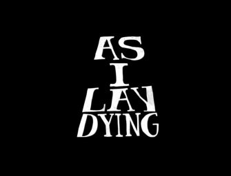 Trailer: As I Lay Dying