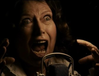 Trailer: Berberian Sound Studio
