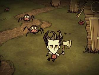 Video Kritik: Don't Starve