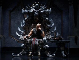 Trailer: Riddick