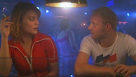 Richtung Zukunft durch die Nacht (2002), Reg.: Jörg Kalt. Mit Simon Schwarz, Kathrin Resetarits
